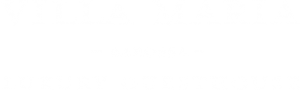 Villa Maria Barossa - Luxury Guest House